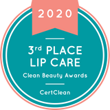 2020 Clean Beauty Awards