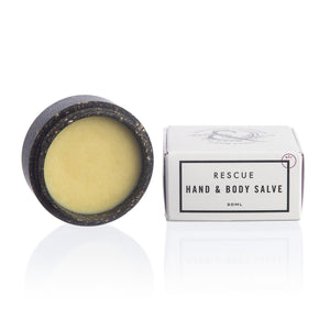 Rescue Hand & Body Salve