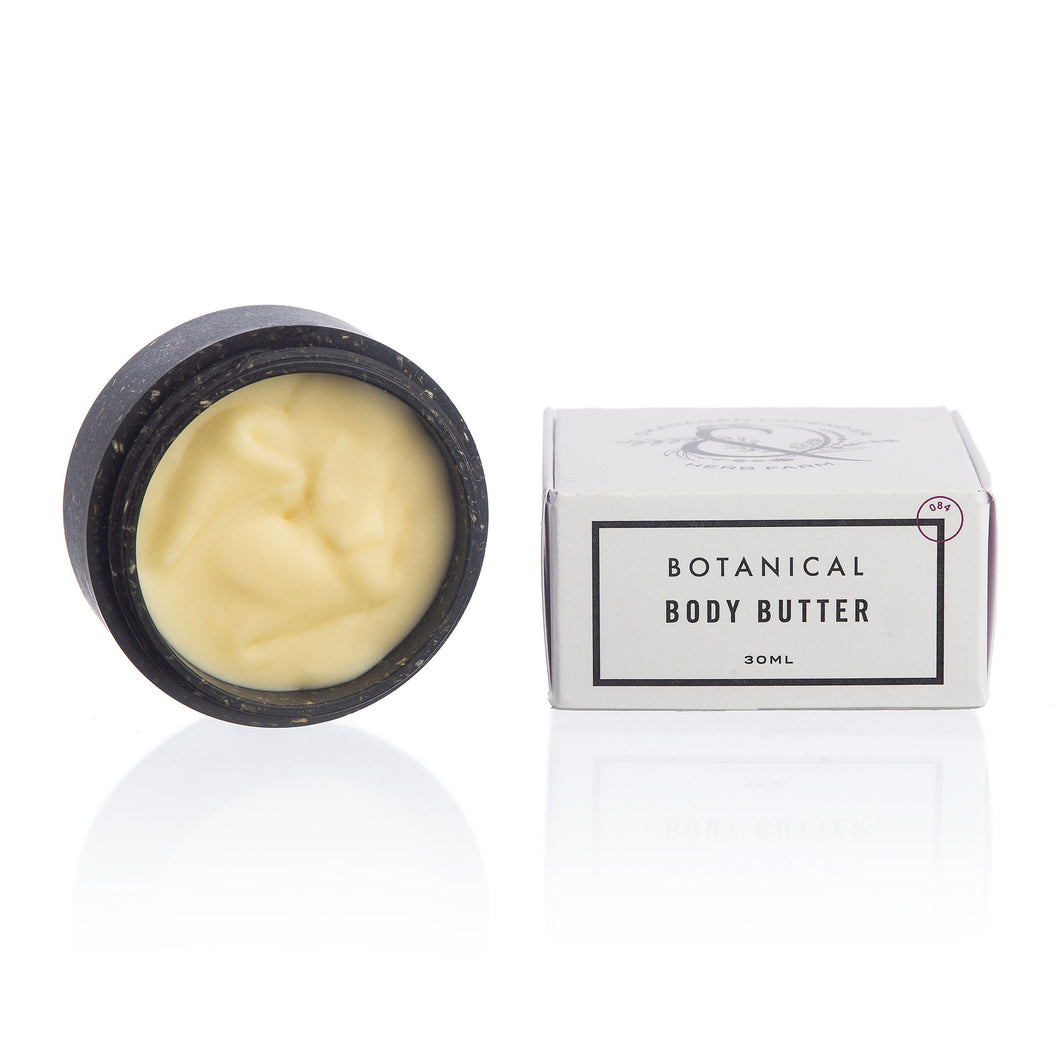 Botanical Body Butter