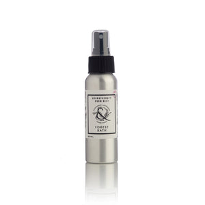 Aromatherapy Room Mist: Forest Bath