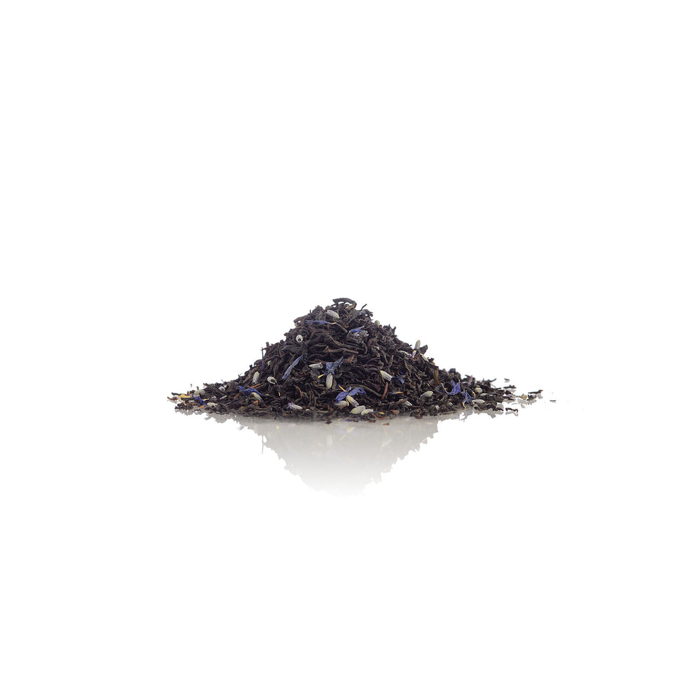 Black Tea: Provence Earl Grey