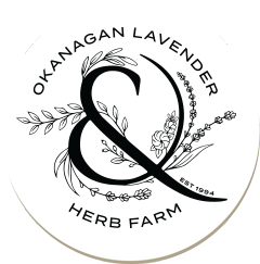 Roll On: Relief – Okanagan Lavender & Herb Farm