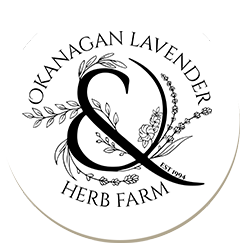 Okanagan Lavender and Herb Farm Kelowna, BC