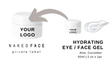 Ready to Label _ Eye/ Face Gel