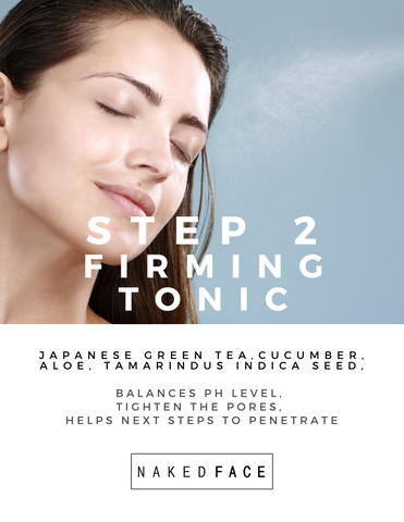 STEP 2 FIRMING TONER