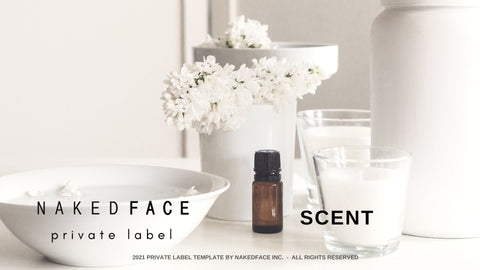 Private Label_system_cosmetic_skincare _laboratory_manufacture_stock_custom_formulation_recipe_base_formula_ingredient_scent_fragrance_label_design_printing_filling_for_retail_online_shop__website_Toronto_Canada_nakedface.ca