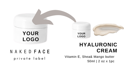 Ready to Label _ Hydrating Cream