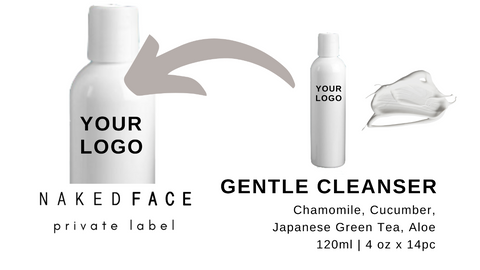 Ready to Label _ Face Cleanser