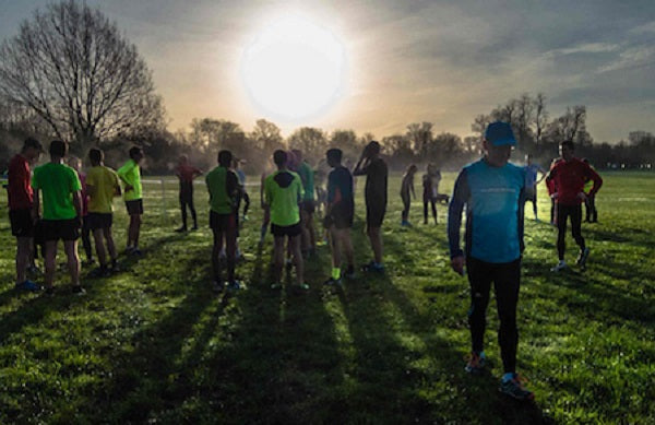 ParkrunUK to return in October - Are we ready?