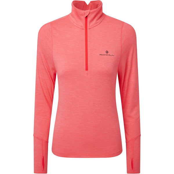 Women's long sleeve running top