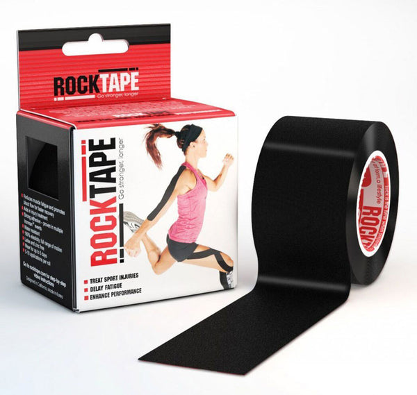 RockTape - Black
