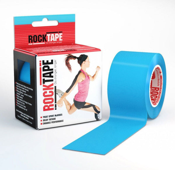 RockTape - Electric Blue