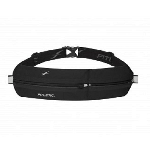 FITLETIC Ceinture Bolt 2 - Black