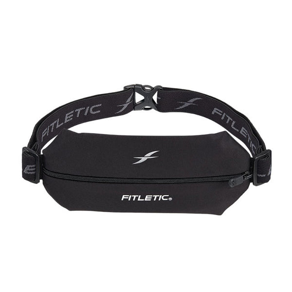 Fitletic Mini Sport Belt - Black