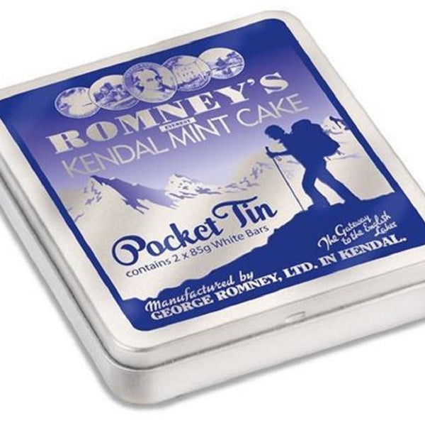 Kendal Mint Cake Pocket Tin