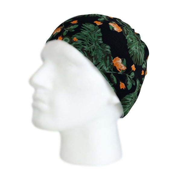 Bawbags Tropical Wizard Sleeve - facemask, neck warmer, headband, beanie