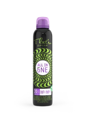 That´so All in One Suncare 20 /30/50+ VEGANOK