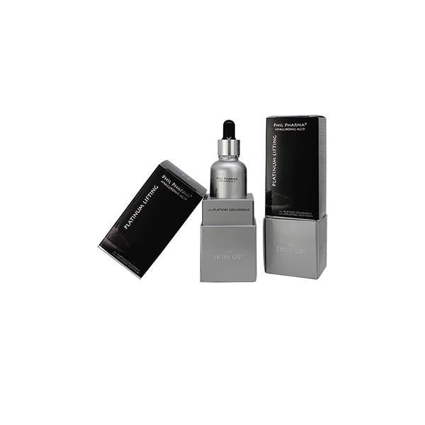 Skin Up® - refill Luxury lifting Platinum, 30 ml