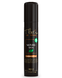 That´so Nature Tan - Intense Bronze - VEGANOK
