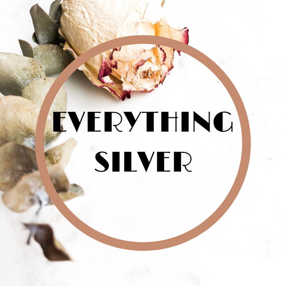 Everything Silver
