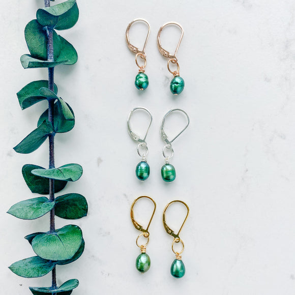 Sea Jewel Earring