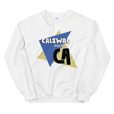 CROSS COLORS SWEATSHIRT - CalSwag|Limited