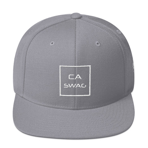 CALSWAG SNAPBACK HAT - CalSwag|Limited