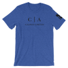 CA SWAG LOGO T-SHIRT - CalSwag|Limited