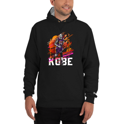 ARTIST SPECIAL - LEGEND TRIBUTE CHAMPION HOODIE - CalSwag|Limited
