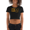 LEOPARD CROP TEE - CalSwag|Limited