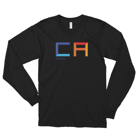 LBC LONG SLEEVE T-SHIRT - CalSwag|Limited