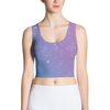 SPRING MIX SUBLIMATION CROP TOP - CalSwag|Limited
