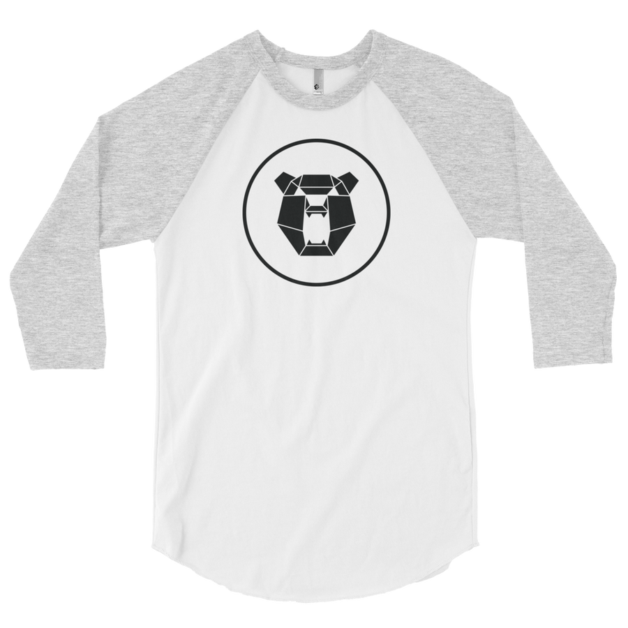 ACE RAGLAN SHIRT - CalSwag|Limited