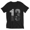 METRO V-NECK T-SHIRT - CalSwag|Limited