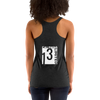 SWAG STAR RACERBACK TANK - CalSwag|Limited