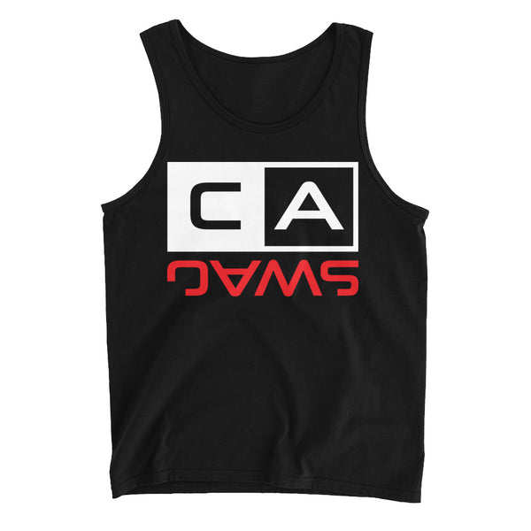 FLEX TANK TOP - CalSwag|Limited