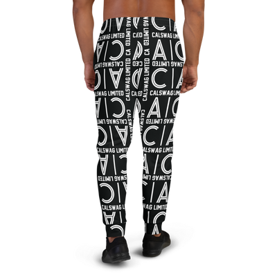 SLANT MEN'S CASUAL JOGGERS - CalSwag|Limited