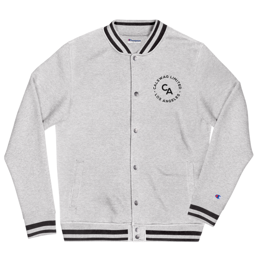 CALI CHAMPION BOMBER JACKET - CalSwag|Limited