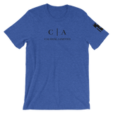 [ Buy Unique Clothing For Men And Women] - CA SWAG LOGO T-SHIRT, Tee Shirt, CalSwag|Limited