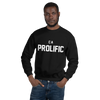 PROLIFIC SWEATSHIRT - CalSwag|Limited