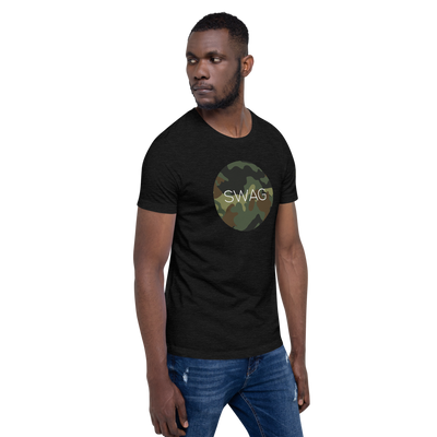MARTIAL T-SHIRT - CalSwag|Limited