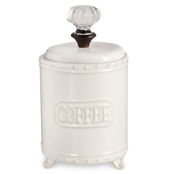 Circa Coffee Canister
