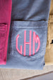 Short Sleeve Pocket Tee w/ Monogram