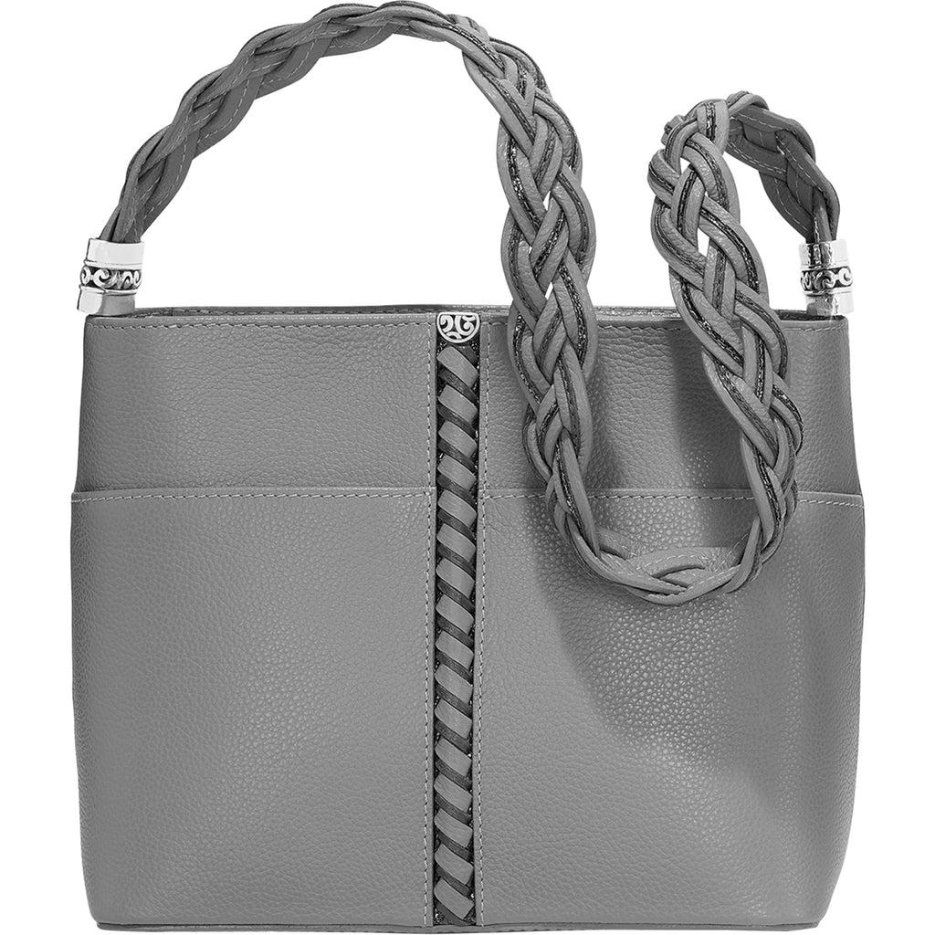 Brighton Collectibles Beaumont Square Bucket Bag