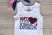 Born Free Girls Tank