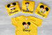 Toy Story Inspired Family Shirt Set Darling Custom Designs