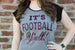 Poplar Bluff: It's Football Y'all Short Sleeve Tee