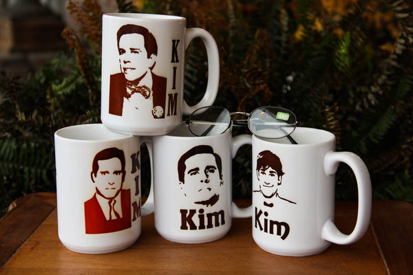 The Office Mug