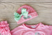 Newborn Keepsake Set Darling Custom Designs