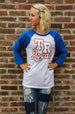 Twin Rivers Royals Team Spirit Shirt